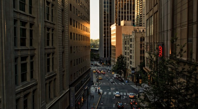 The Hubris of Cities